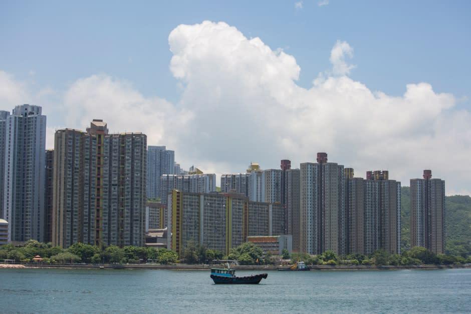公屋住戶數達77.9萬 房署調查:18%考慮買新居屋 購綠置居者減