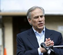 Texas Governor Greg Abbot sparks criticism for joke about shooting a journalist