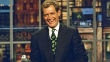 New Letterman Biography Proves His Greatness and His Weirdness