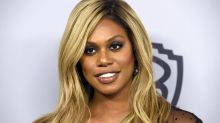 When Laverne Cox was contemplating suicide, she planned to leave instructions for properly identifying her