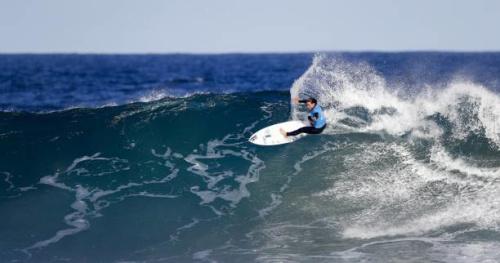 Surf - CT (F) - Bells Beach - Pro Bells Beach (F) : Tyler Wright impressionne, Johanne Defay en quarts