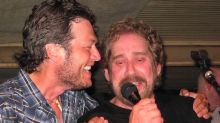 Blake Shelton 'absolutely destroyed' over country singer Earl Thomas Conley's death