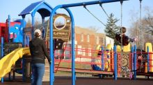 Windsor is immediately closing playgrounds amid the COVID-19 pandemic