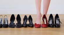 15 Super-Comfortable High Heels