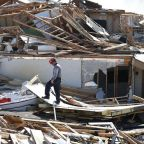 Hurricane Michael: Trump says authorities doing 'incredible job' in Florida as search for survivors continues