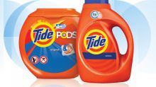 Here's Where Things Went Wrong for Procter & Gamble in 2017