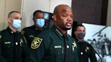 Deputies in Florida back off noise complaint — after they're told the sheriff is at the party