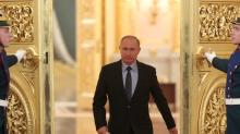 """Russlands Babo gegen den """"Niedergang der Nation""""? Putin will jetzt im Rap-Geschäft mitmischen"""