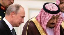 Putin arrives in Saudi Arabia as Middle East kingmaker: 'Something is afoot'