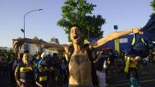 La poca libertad que le queda a la Copa Libertadores