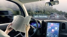 3 Stocks to Bet on the Future of Self-Driving Cars