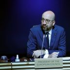 EU sceptical on vaccine waiver, but ready to discuss proposal