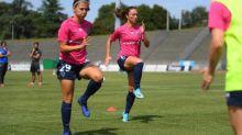 Foot - D1 (F) - D1 féminine:Fleury enchaîne, Dijon et le Paris FC se reprennent