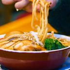 How noodles are eaten around the world