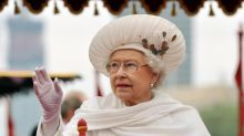 The Queen's favourite song reportedly revealed (by Chris Evans)