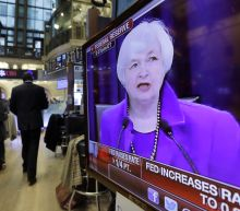 Janet Yellen doesn't have the numbers for a rate hike this year: NYSE trader