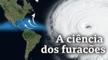 Furacão Laura: Como os furacões se formam e por que são tão frequentes nos EUA, México e Caribe