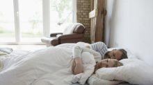Halbfeste Matratzen sind die besten für einen guten Schlaf