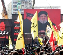 Hezbollah defies Israel, says has 'precision missiles'