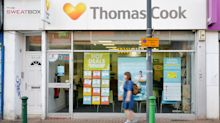 Thousands of Thomas Cook customers still waiting for holiday refunds