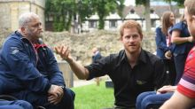 Everything you need to know about Prince Harry before his Singapore visit