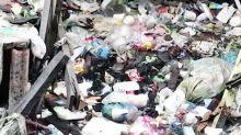 'Plastic pollution' hits fishermen in Quezon Province