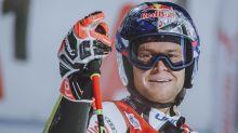 Alexis Pinturault beats Henrik Kristoffersen for 30th World Cup win