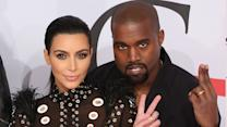 Kim Kardashian Having TWINS After In Vitro Treatment?!