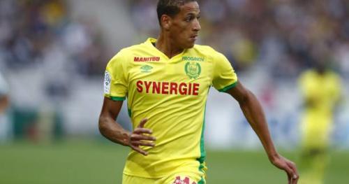 Foot - L1 - Nantes - Nantes : Yacine Bammou et Koffi Djidji prolongent
