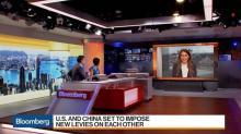 China Feels U.S. Wants to Limit Its Rise, Says Saxo Bank
