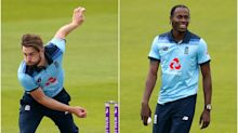 Eoin Morgan hails impact of England pace attack as they level series
