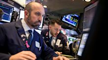 Stocks decline as global growth concerns weigh