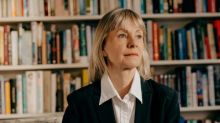 'People in their 80s and 90s are bloody brilliant!' Kate Mosse on writing – and being a carer