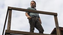 Andrew Lincoln quit 'The Walking Dead' to spend more time with his family