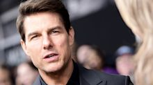 NASA Chief Teases Sending Tom Cruise to Space for New Film: 'It's for the Next Generation'