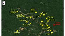 Cabral Provides Update on Drilling at Machichie Target at Cuiú Cuiú and Extends Quebra Bunda Target to 365m Strike Length