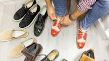 'I now own five pairs!': These are the best shoes for wide feet