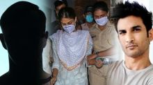 Cooper Hospital staff reveals that Sushant had injuries on his body