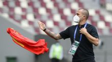 Cannavaro on brink of exit again at China's Guangzhou