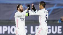 Las cuatro opciones del Real Madrid para reforzar la defensa