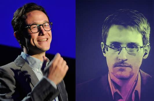 Joseph Gordon-Levitt will play Edward Snowden in forthcoming NSA movie