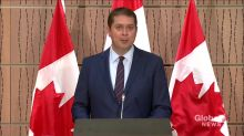 Coronavirus: Scheer says kick-starting Canadian economy will take more than just reopening provinces