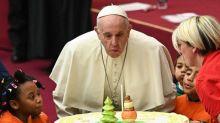 Papa: oggi nazionalismi ma a globalizzazione serve fraternità