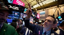 US stock futures slip after yesterday's strong rally