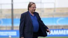 Schalke-Absage: Koch erwartet keine schnelle Lösung