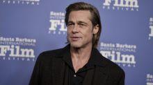 Brad Pitt reveals that he turned down 'The Matrix'