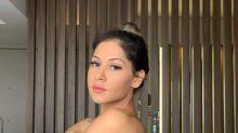 """Mayra Cardi recusa pensão de Arthur Aguiar à filha: """"Não pedirei nada"""""""