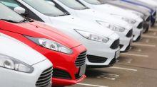 UK must 'treat company car fleets fairly' to meet CO2 targets