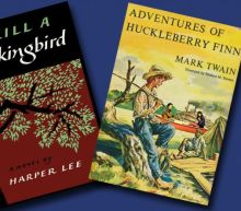 Virginia school district bans 2 classic American novels for racial slurs
