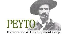 Peyto Announces Update on COVID-19 Measures for Its Annual Meeting of Shareholders and Q1 Conference Call Details